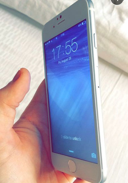 iphone 6 ขาย ราคา หลุด