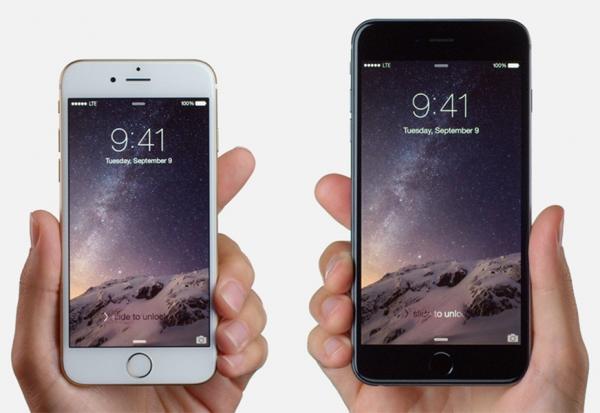 รับซื้อ iphone 6 plus 084-1405681
