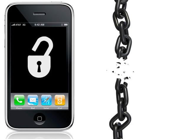 iPhone Unlock ปลดล๊อค ถาวร