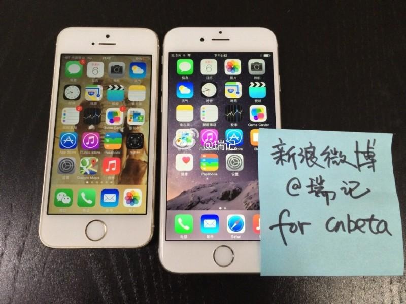iphone 6 ราคา เปิดตัว
