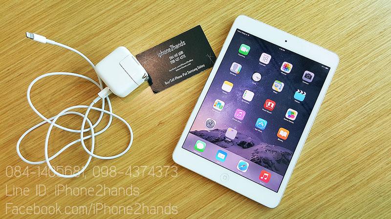 รับซื้อเทิร์น iPad mini mini2 mini3 iPhone5s iphone5c iphone5 ipad air air2 note3 note4 note2