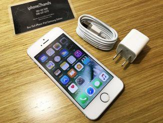 ขาย iPhone SE สีชมพู มือสอง