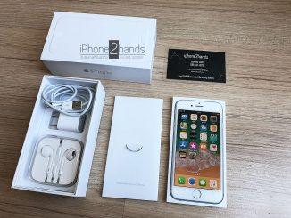 ขาย iphone6 มือสอง