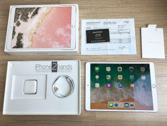 ขาย iPad Pro 10.5 มือสอง