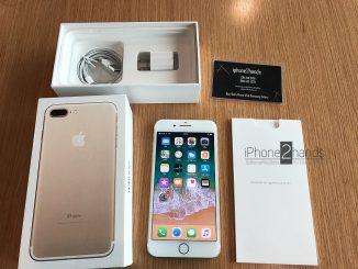 ขาย iphone 7 plus มือสอง