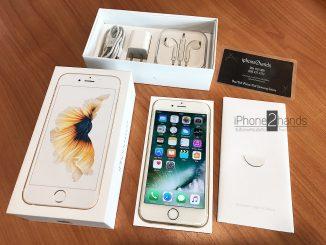 ขาย iphone 6s มือสอง