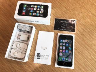 ขาย iphone 5s มือสอง