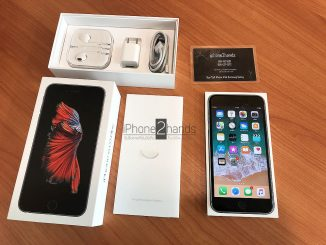 ขาย iphone 6s plus มือสอง