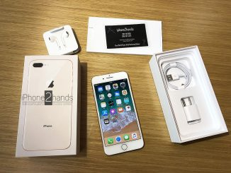 ขาย iphone 8 plus มือสอง