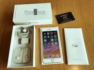 ขาย iphone 6 plus มือสอง