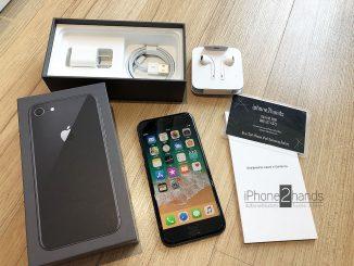 ขาย iphone 8 มือสอง