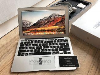 ขาย Macbook Air มือสอง, macbook air มือสอง
