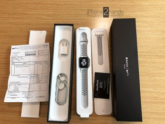 ขาย Apple Watch,nike,series 3,apple watch ซีรี่ 3,series 3,