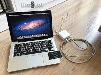 ขาย macbook pro, macbook pro มือสอง