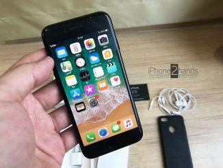 ขาย iPhone7 มือสอง,สีดำเงา,256gb,มือสอง,ais,true,dtac,