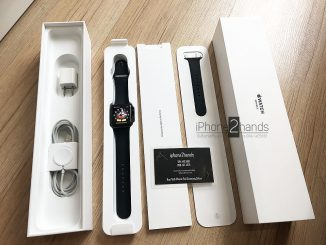 ขาย apple watch, ขาย apple watch s3