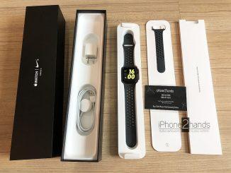 ขาย Apple Watch,nike,series 3,apple watch ซีรี่ 3,series 3,