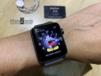 ขาย apple watch, apple watch มือสอง , ขาย apple watch มือสอง