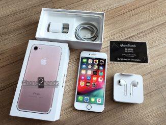 ขาย iphone 7, iphone 7 มือสอง, ขาย iphone 7 มือสอง