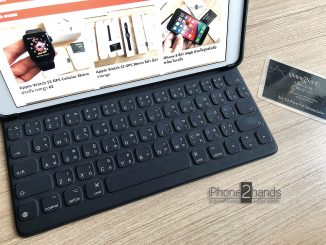 ขาย smart keyboard 10.5, smart keyboard ipad pro 10.5, smart keyboard มือสอง