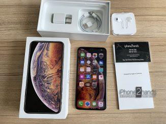 ขาย iPhone xs max, iphone xs max มือสอง, ขาย iphone xs max มือสอง
