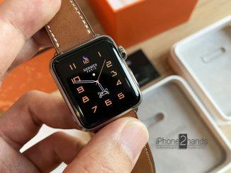 ขาย apple watch hermes, apple watch hermes มือสอง,hermes มือสอง