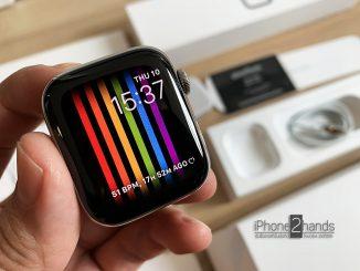 ขาย Apple watch, apple watch s4, ขาย apple watch มือสอง