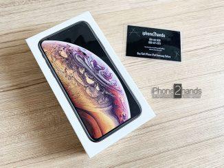 ขาย iphone xs, iphone xs มือ1