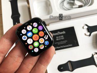 ขาย apple watch s4, apple watch s4 มือสอง