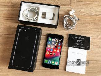 ขาย iphone7, iphone7 มือสอง, ขาย iphone 7 มือสอง
