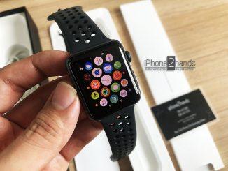 ขาย apple watch,apple watch s3 มือสอง, ขาย apple watch มือสอง