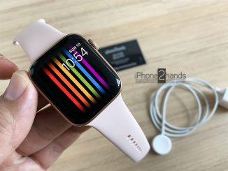 ขาย apple watch s4,apple watch s4 มือสอง