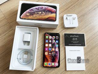 ขาย iphone xs, iphone xs มือ1, iphone xs ราคาถูก