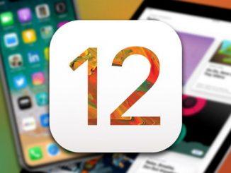 Apple ปล่อย iOS 12.2 ออกมาแล้ว ไปดูกัน อะไรเพิ่มขึ้นมาบ้าง