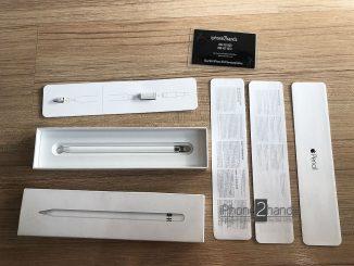 ขาย Apple Pencil 1 ศูนย์ไทย มือสอง ราคาถูก