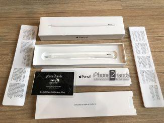ขาย Apple Pencil gen 2 มือ1 ศูนย์ไทย ประกันยาวๆ 1 ปี