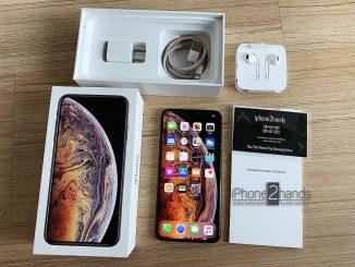 ขาย iPhone XS Max สีทอง 64gb ประกันศูนย์ ธันวา 62 ราคาถูก