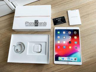 iPad Air3 64gb Cellular Wifi ประกันศูนย์ยาวๆ มิถุนายน 63 ราคาถูก