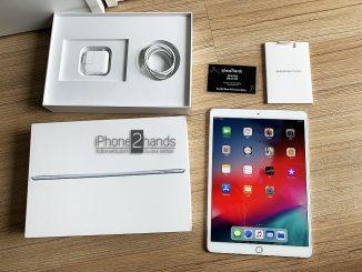 ขาย iPad Air 3 2019 สีขาว 64gb wifi ประกันยาวๆ 22 พฤษภา 63