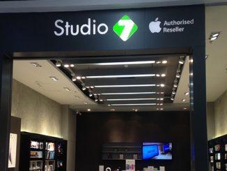 เบอร์โทรศัพท์ iStudio และ iCare