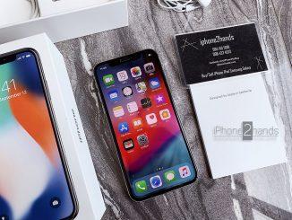 ขาย iPhone X สีขาว 64gb ศูนย์ไทย ประกันถึง 16 มิถุนา 63 ปีหน้า