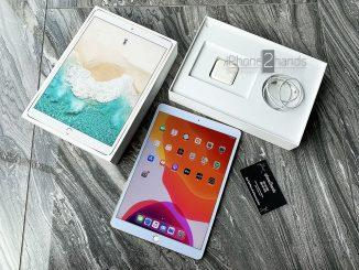 ขาย iPad Pro 10.5 64gb Wifi ศูนย์ไทย มือสอง ราคาถูก