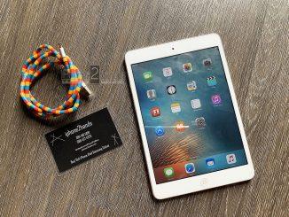 ขาย iPad Mini สีขาว 16gb Wifi ศูนย์ไทย มือสอง ราคาถูกมาก