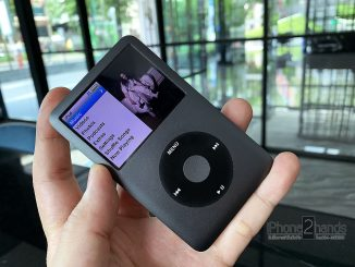 ขาย iPod Classic Gen 7 160gb มือสอง