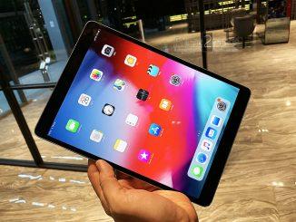 ขาย iPad Pro 10.5 สีดำ 64gb Cellular Wifi ศูนย์ไทย มือสอง ราคาถูก