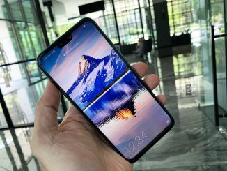 ขาย Huawei Y9 2019 เครื่องศูนย์ไทย ประกันยาวๆ 11 เดือน