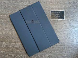 ขาย Smart Keyboard iPad Pro 12.9 ไทย - Eng มือสอง ราคาถูก