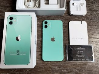 ขาย iPhone 11 สีเขียว 128gb ประกันยาวๆ 10 มีนาคม 64 ปีหน้า