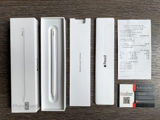 ขาย Apple Pencil Gen 2 ครบกล่อง ประกันเหลือ พร้อมใบเสร็จ