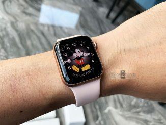 ขาย Apple Watch S4 40mm GPS ศูนย์ไทย ประกันเหลือ ราคาถูก